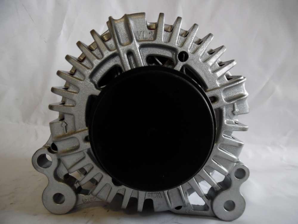 Lichtmaschine Generator 140A VW, Audi, Seat, Skoda 06F903023C Valeo TG14C011