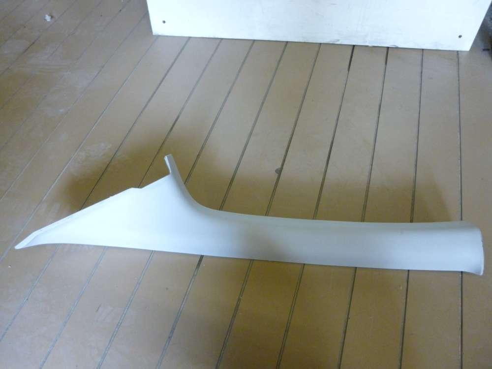 Ford Focus II Säulenverkleidung Hinten Links 4M51-A03199-AGW