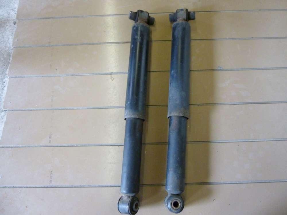 Ford Focus II DA3 Stoßdämpfer Hinten 4M51-18080-BAE