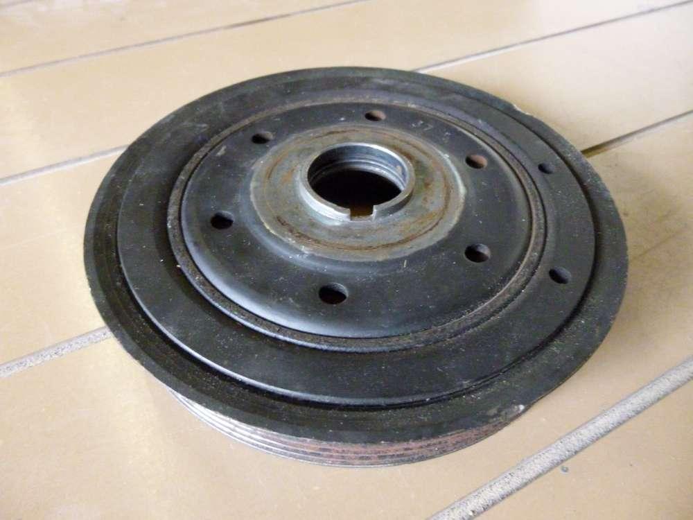 Ford Focus Kombi Bj: 2006 OPTIMAL Riemenscheibe, Kurbelwelle  5348A