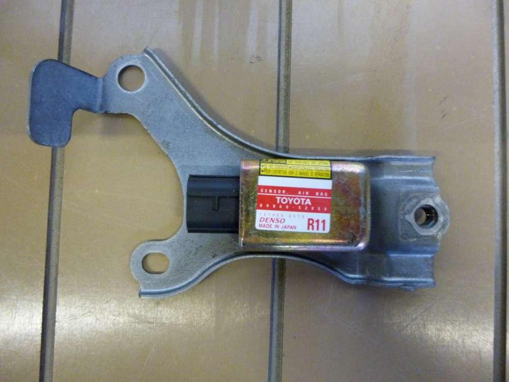 Toyota Yaris Verso Airbagsensor Sensor rechts 89860-52050 187900-0570