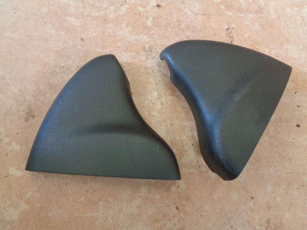 Peugeot 307 Abdeckung Verkleidung  9646058477  9646058377