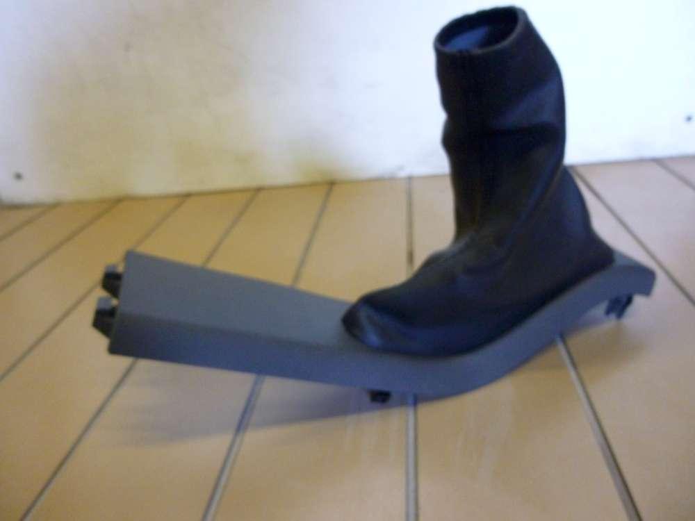 FORD Focus Orginal Bj06 Handbremsverkleidung Verkleidung Blende grau 4M51A044L49