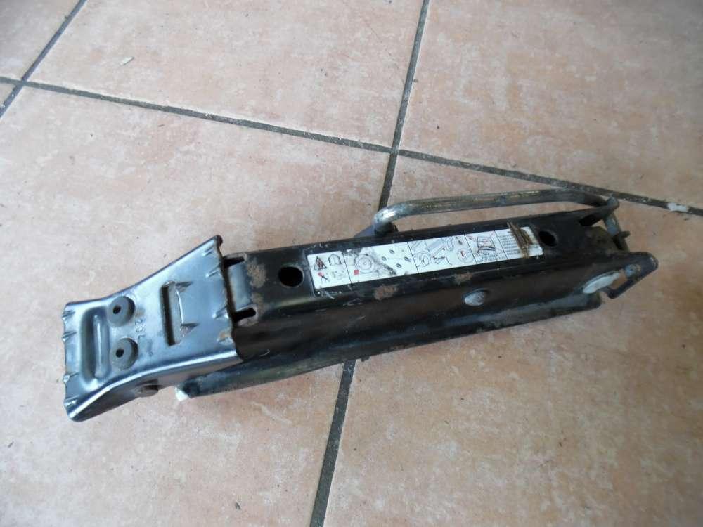 Peugeot 307 Wagenheber Bordwerkzeug 9637677780