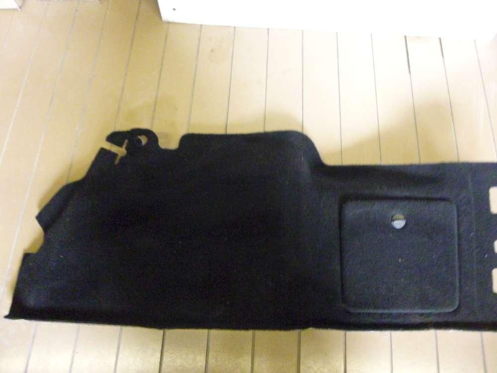 Ford Focus Rechts Kofferraumverkleidung Verkleidung Kofferraum