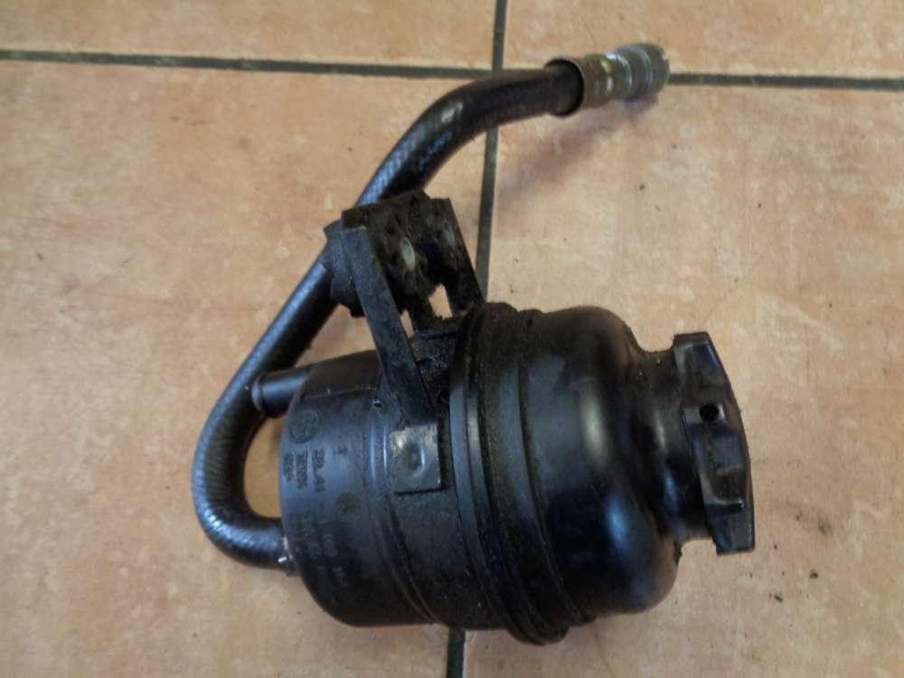 BMW 318i E46 Kombi Bj:2000 Ölbehälter Servoölbehälter 1097164