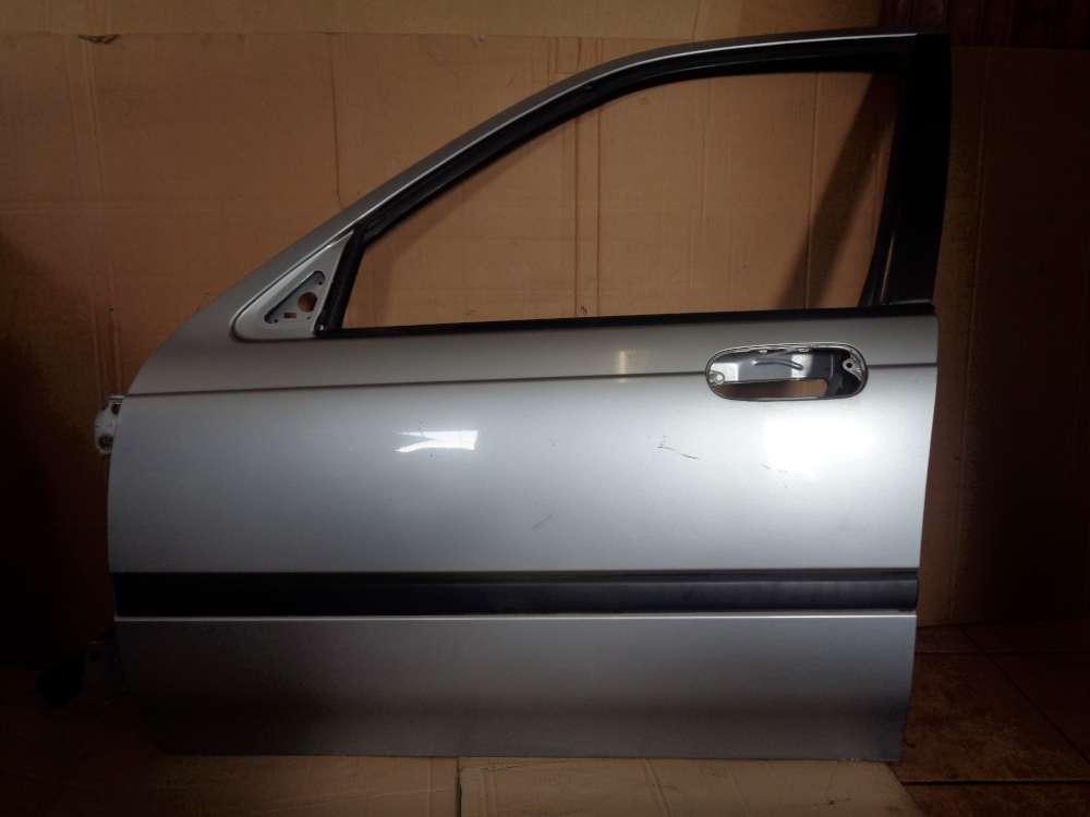 Honda Civic MA8 Tür Vorne Links Grau / Silber
