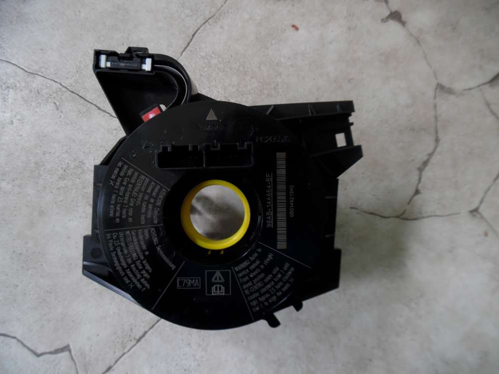 Ford Focus Schleifring  98AB14A664BF