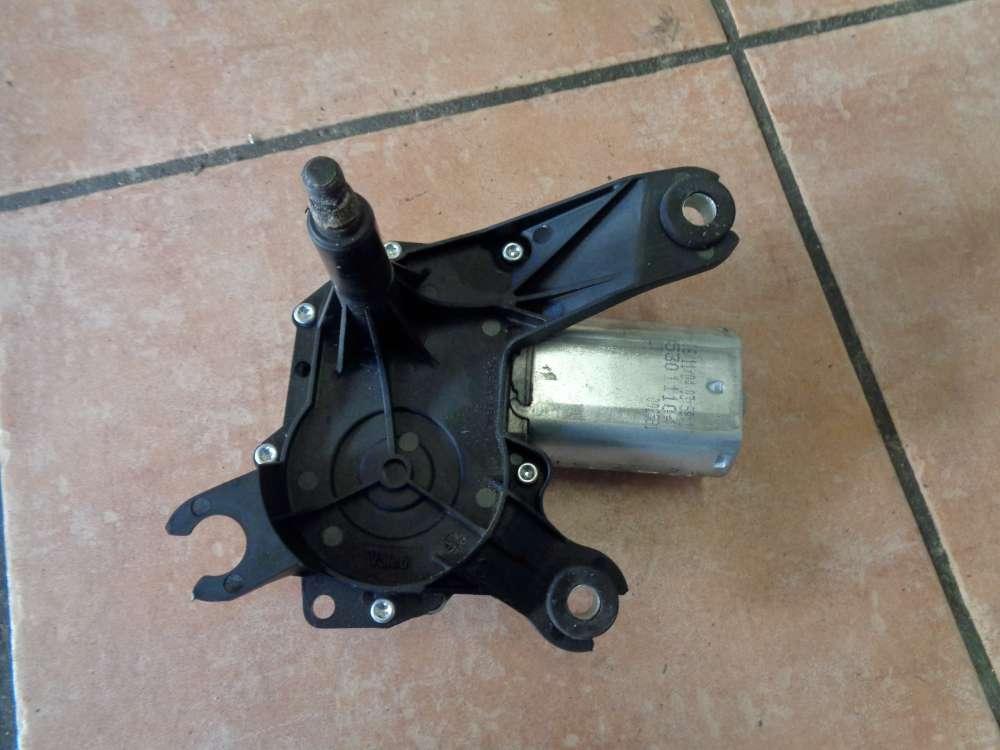 Opel Corsa C Heckwischermotor Hinten 09132802