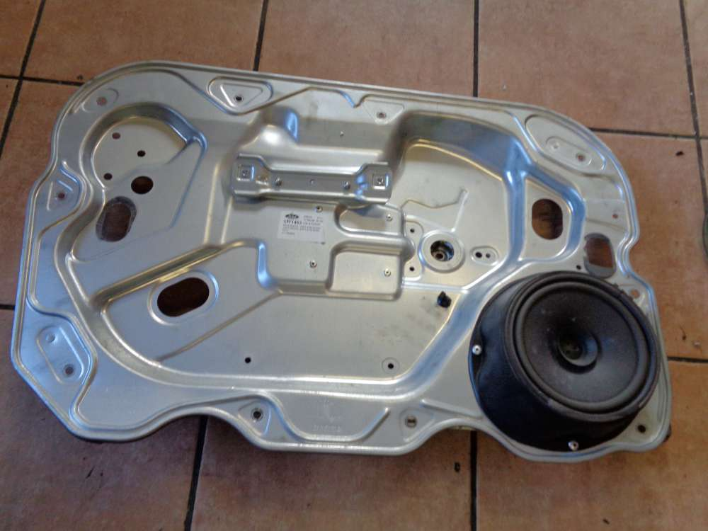Ford Focus II elektrischer Fensterheber Vorne Links 4M51A203A29AG