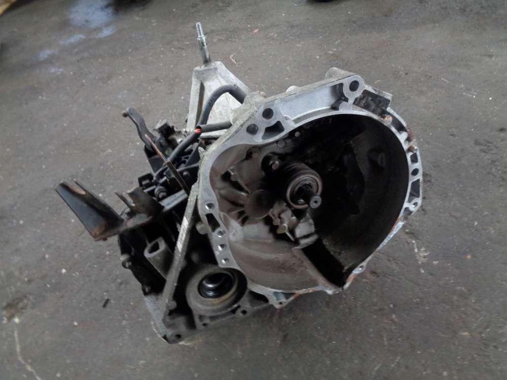Nissan Micra III K12 1.2 Bj:2007 Getriebe Schaltgetriebe 117657KM 8200247902