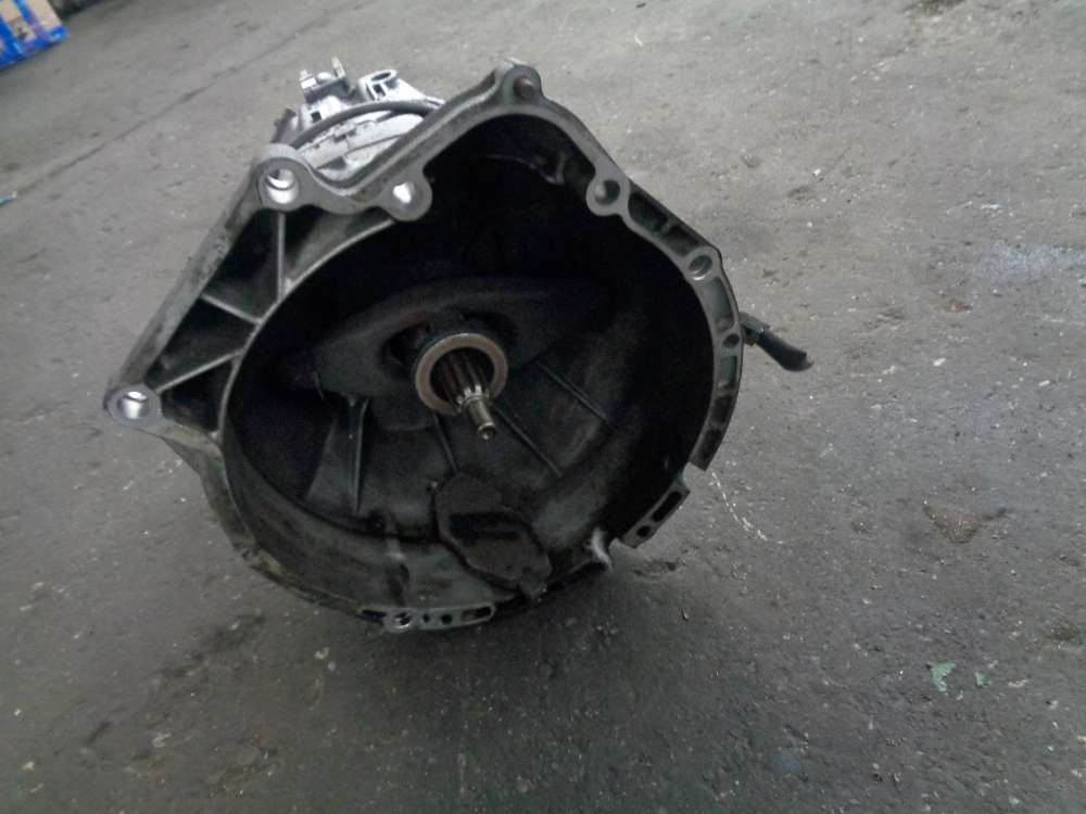BMW 318i E46 Getriebe Schaltgetriebe 24842KM 5-gang 220.0.0223-94