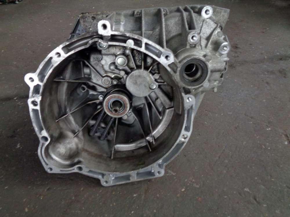 Ford Focus DA3 1.6TDCi Getriebe Schaltgetriebe 236376 KM  5-gang