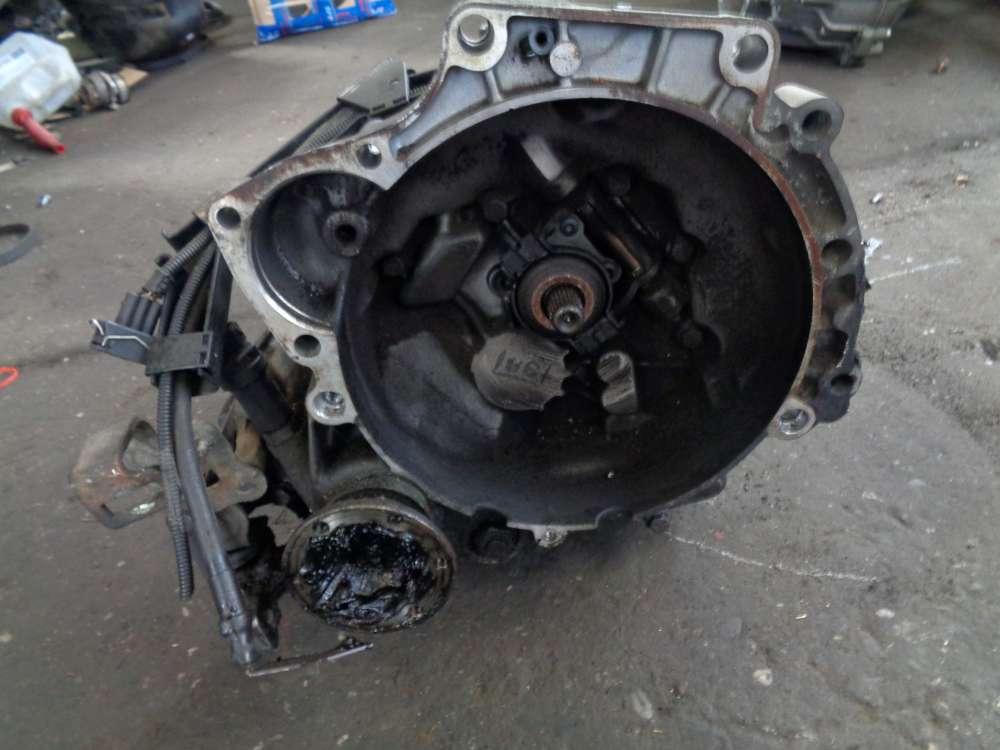 VW Polo 6N1 Bj:1997 Getriebe Schaltgetriebe DKO