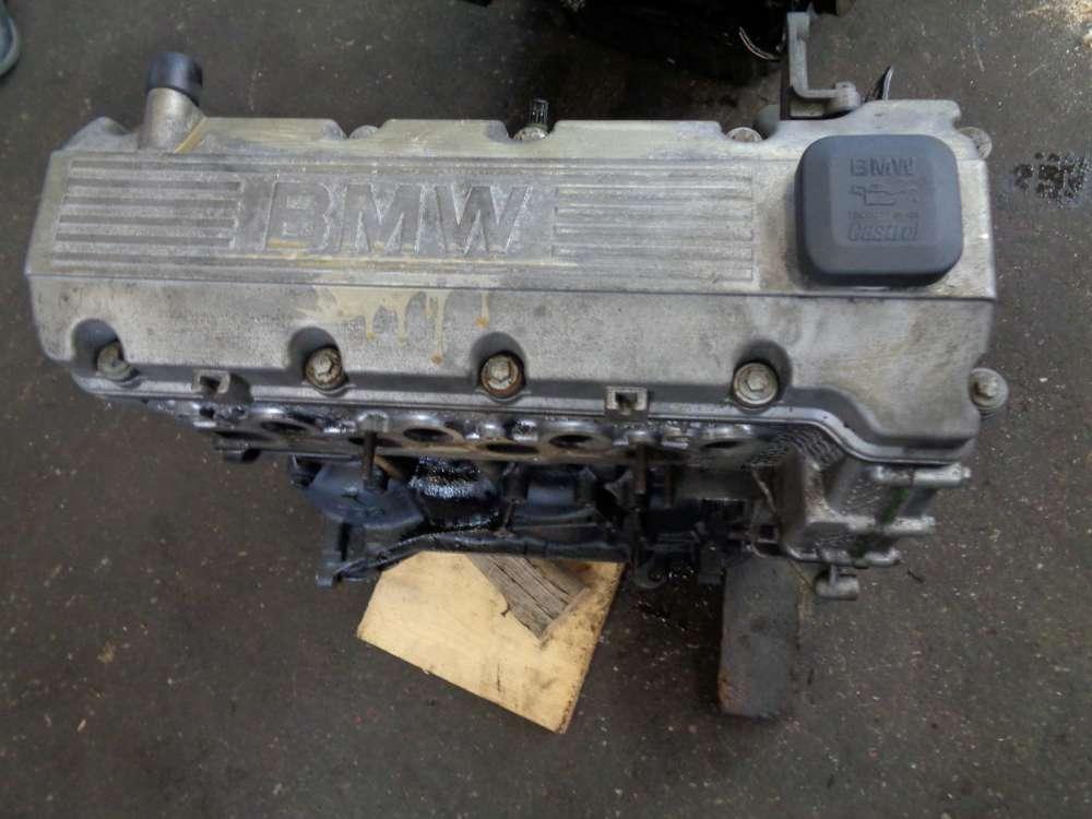 BMW 318i E46 Motor HG2 Benzinmotor 24842KM 1743987 1743993