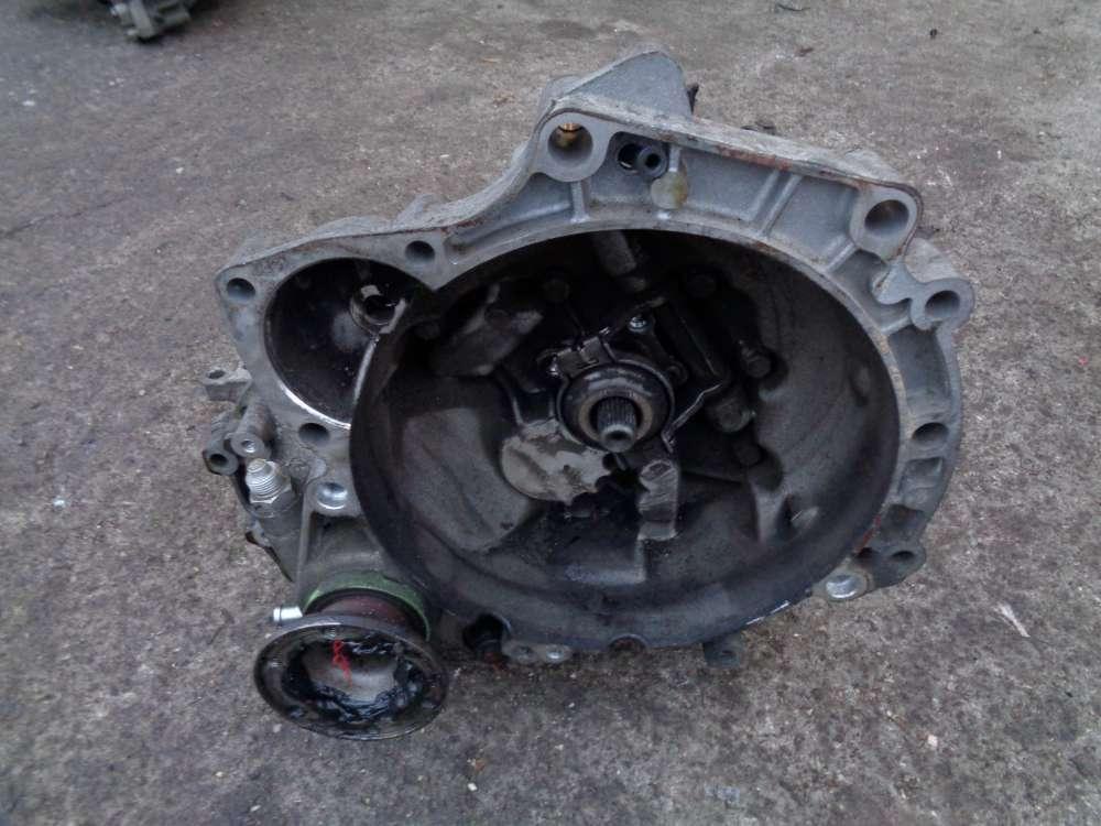 VW Lupo 6X DKF Getriebe Schaltgetriebe Benziner 244842KM