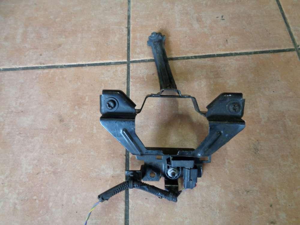 Ford Fiesta VI Airbagsensor Sensor Vorne mit halter 8V51-14B006
