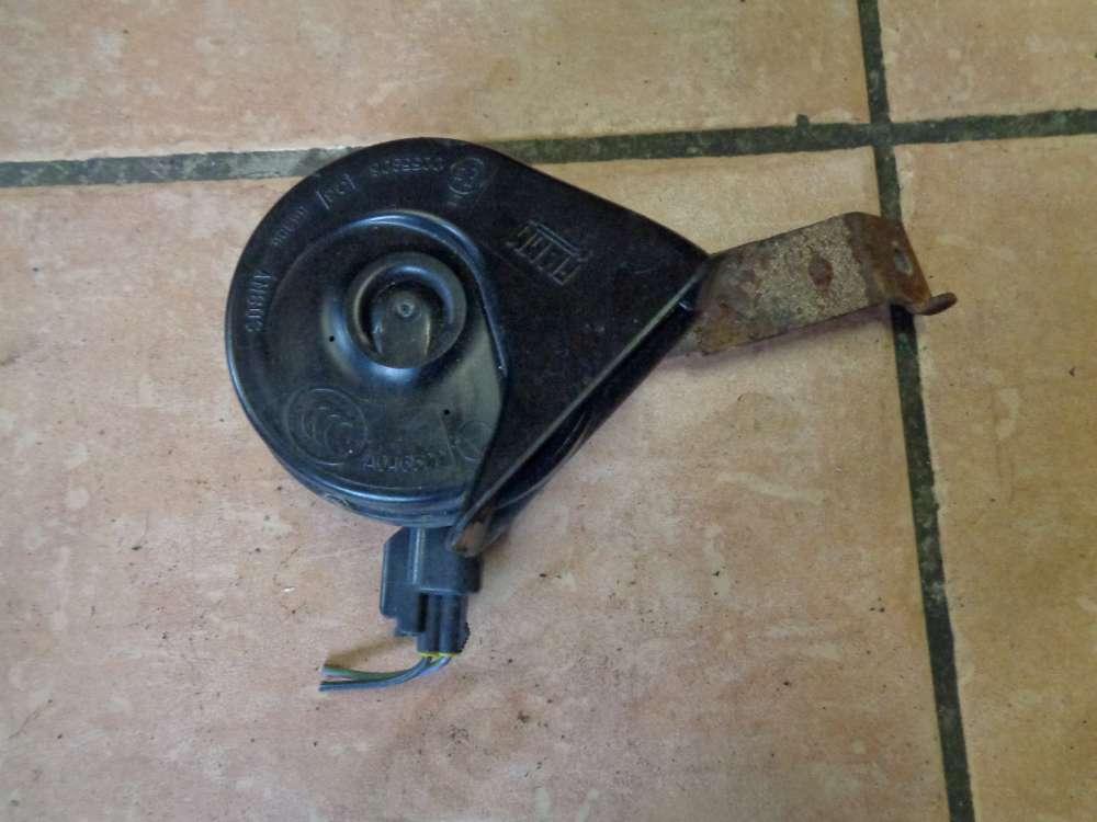 Ford Fiesta VI Hupe Signalhorn Hochton 0055306 FIAMM