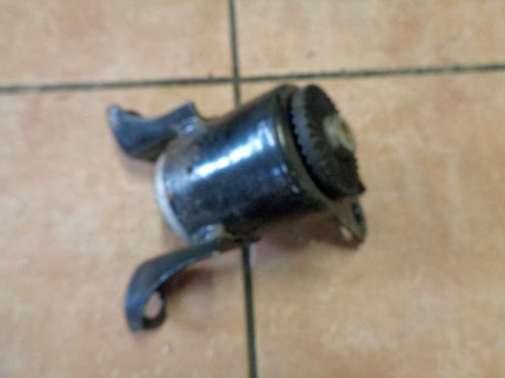Ford Fiesta VI Motorhalter Motorhalterung Motorlager 8V51-6F012-AF