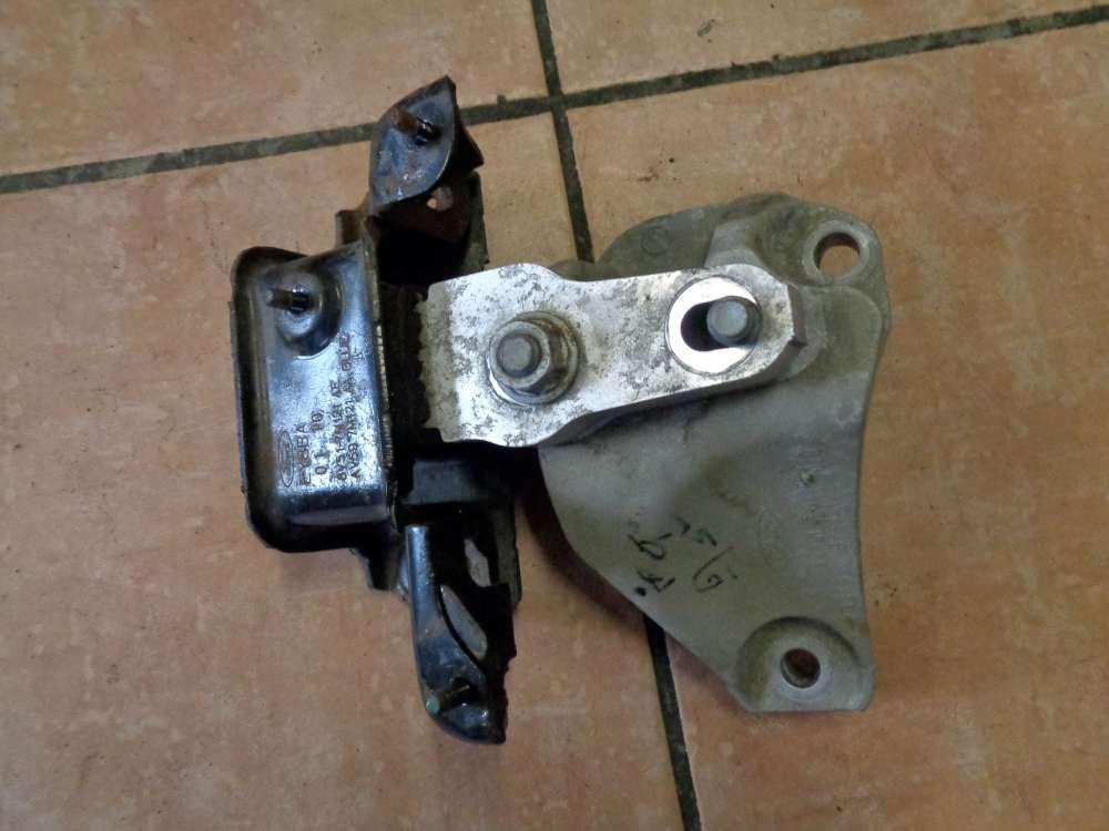 Ford Fiesta VI Motorhalter Motorlager 8V51-7M121-AE
