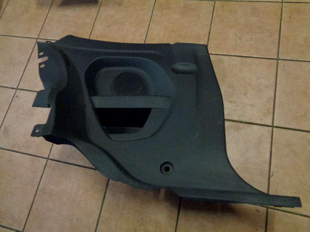 Ford Fiesta VI Seitenverkleidung Hinten Links 8A61-B31013