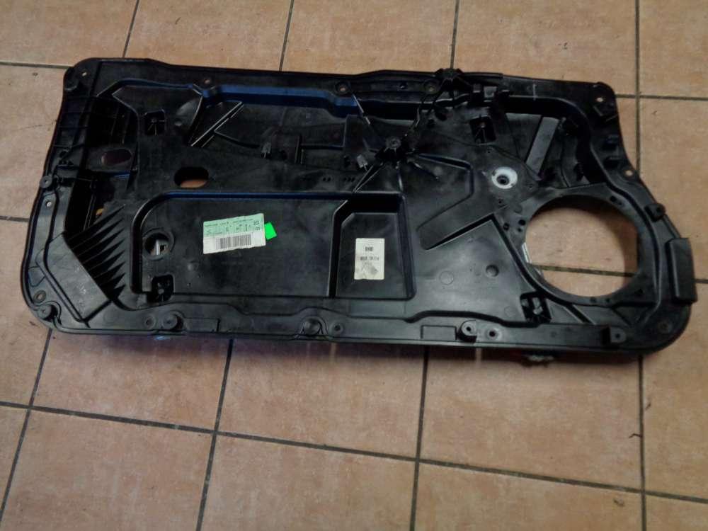 Ford Fiesta VI Fensterheber Vorne Links 8A61B045H17AH