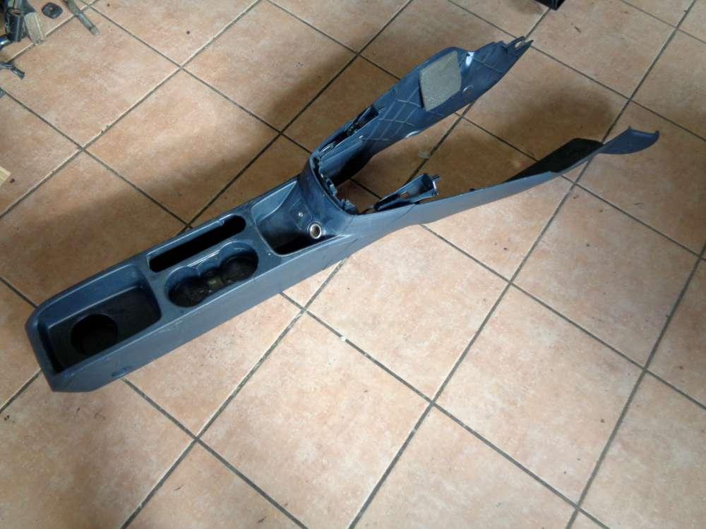 Ford Fiesta VI Mittelkonsole Verkleidung mitte 0526-1007926-01