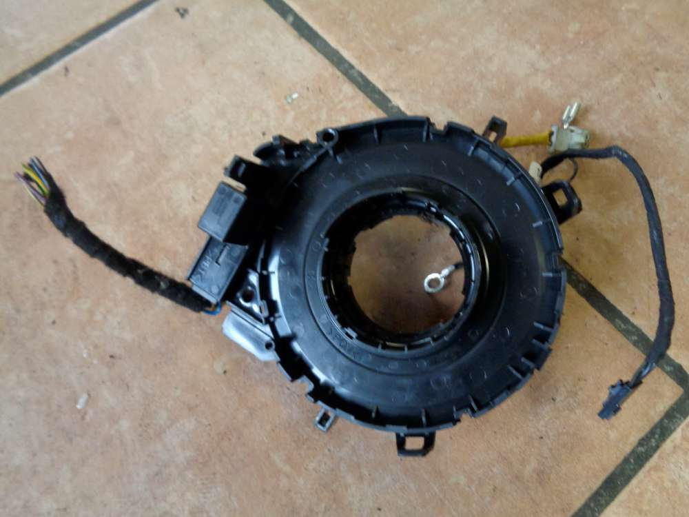 Ford Fiesta VI Airbagschleifring Wickelfeder 8A6T-14A664-AB