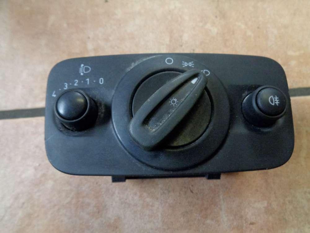 Ford Fiesta VI Headlight Switch 8A6T-13A024-AB