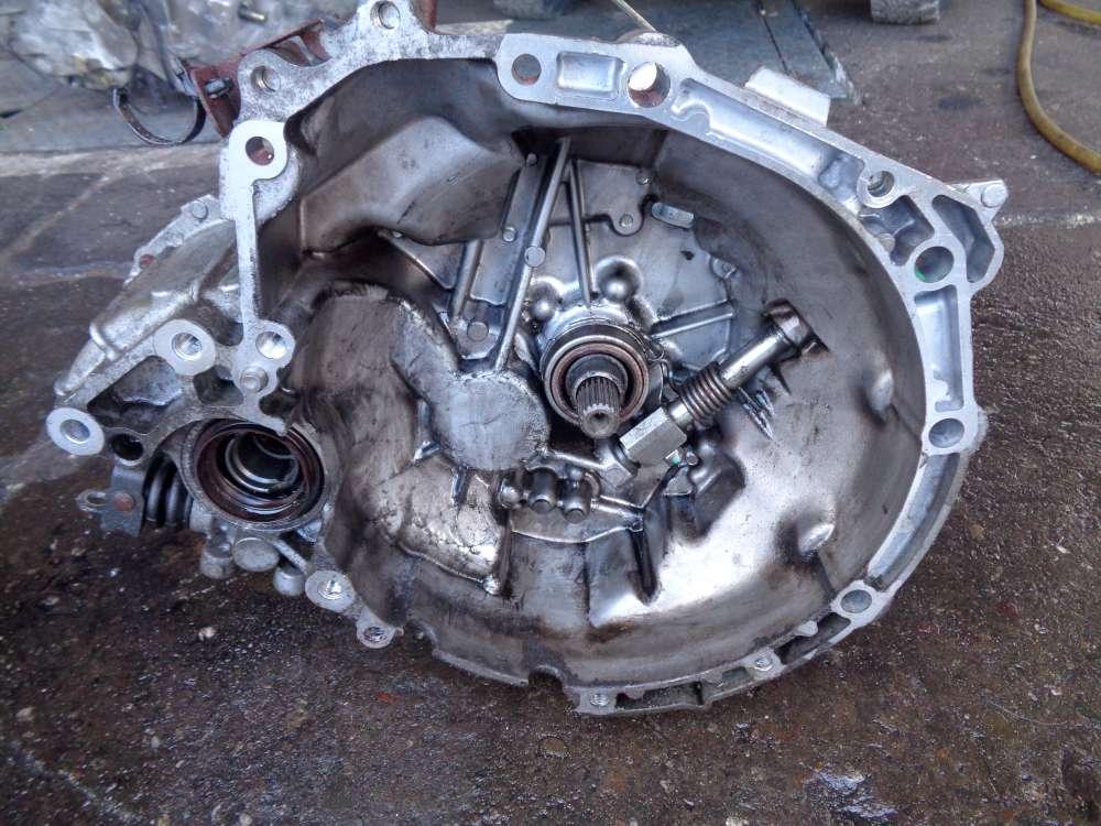 Daihatsu Sirion M3 Bj:2009 Getriebe Schaltgetriebe 91164KM