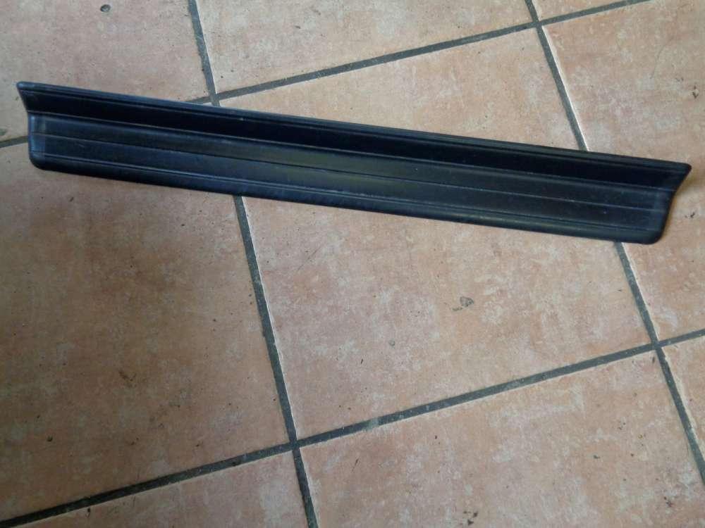 BMW E46 3er Verkleidung Einstiegsleiste Vorne Rechts 8196130