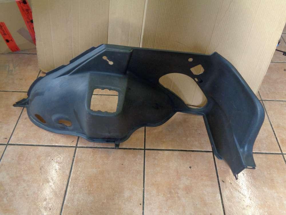 Toyota Starlet Kofferraumabdeckung Abdeckung Hinten Rechts 64714-10120