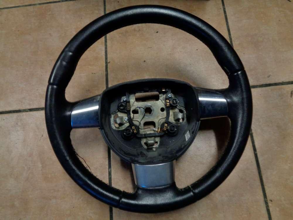 Ford Focus AD3 Lederlenkrad Leder 4M51-3600