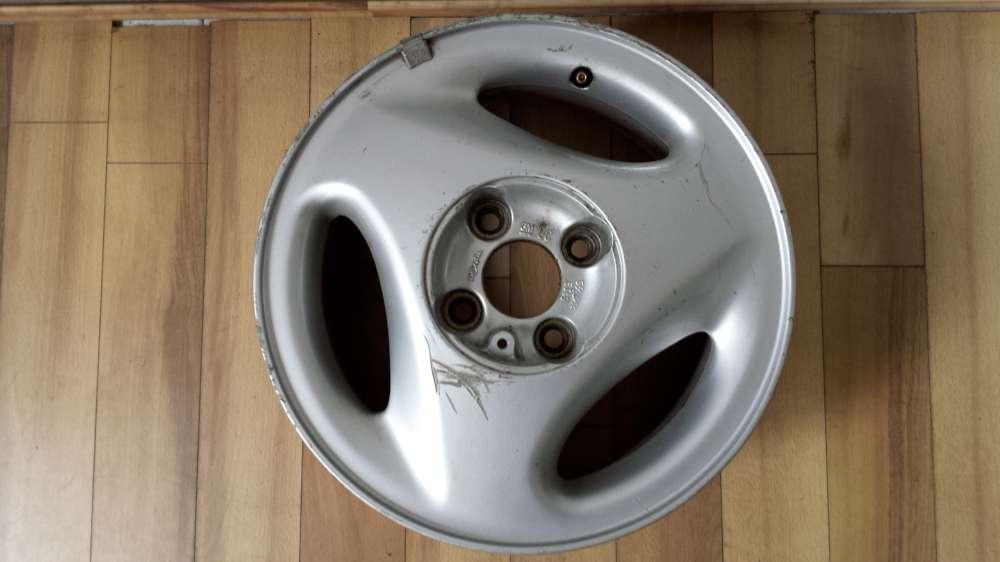 1 x Original Alufelge für Opel Corsa B  5.5Jx14  Et:49  4 Loch