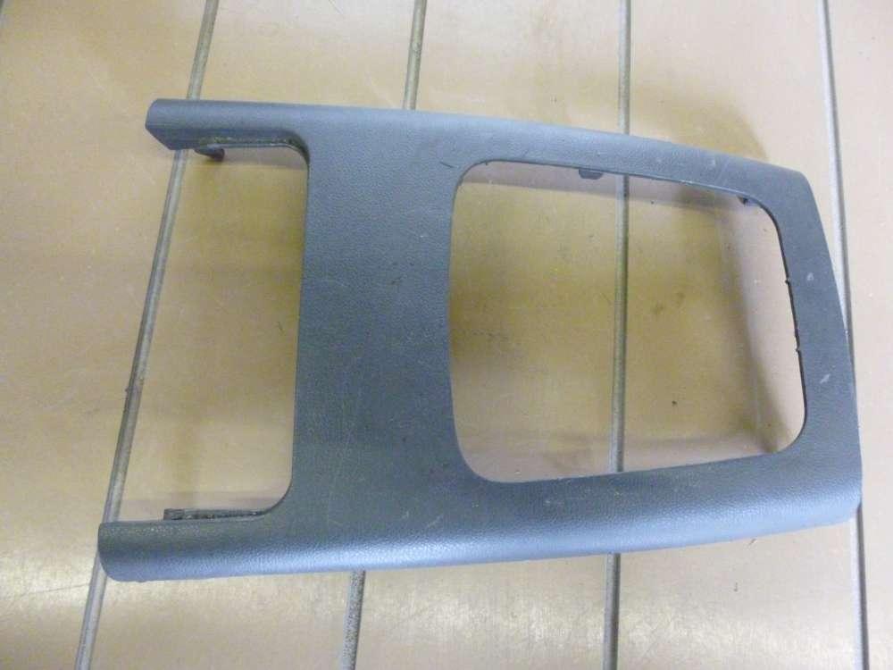 Seat Ibiza Bj: 1999 Facelifting Mittelkonsole Blende 6K0863216A