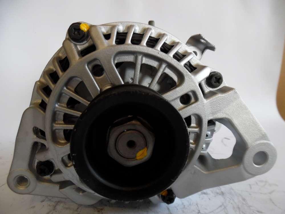 Lichtmaschine Generator 80A Mazda 3 BK 1.6i  A2TC0091