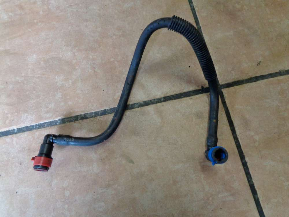 Mazda 3 BK Kraftstoffleitung Kraftstoff Rohr Benzin Schlauch