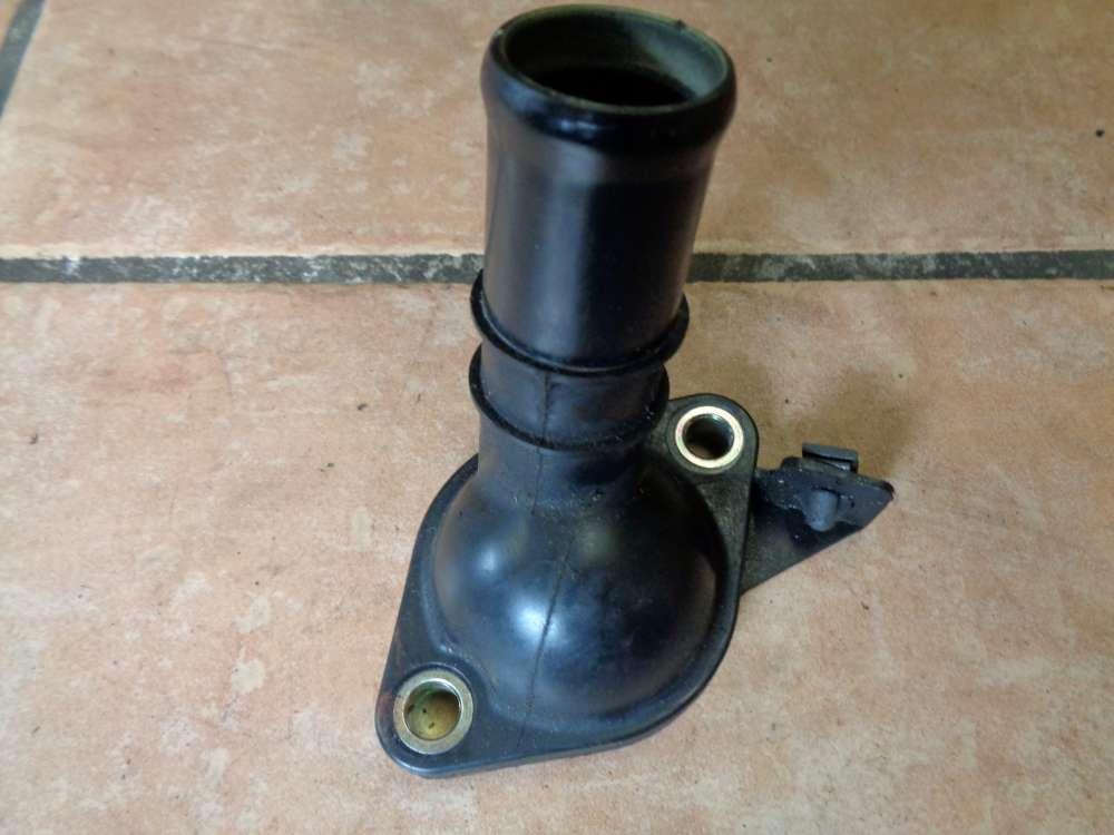 Mazda 3 BK Kühlwasserstutzen Rohrstutzen Thermostat