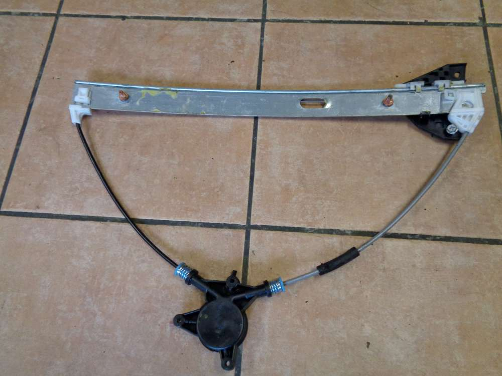 Mazda 3 BK Fensterheber Gestänge Tür Vorne Links