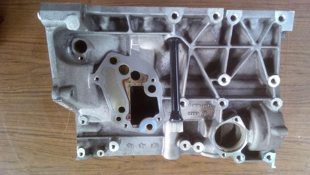 Audi A4 8E B6 B7 VW Passat 3BG 2.0 20V Motor Motorblock ALT 96KW 130Ps