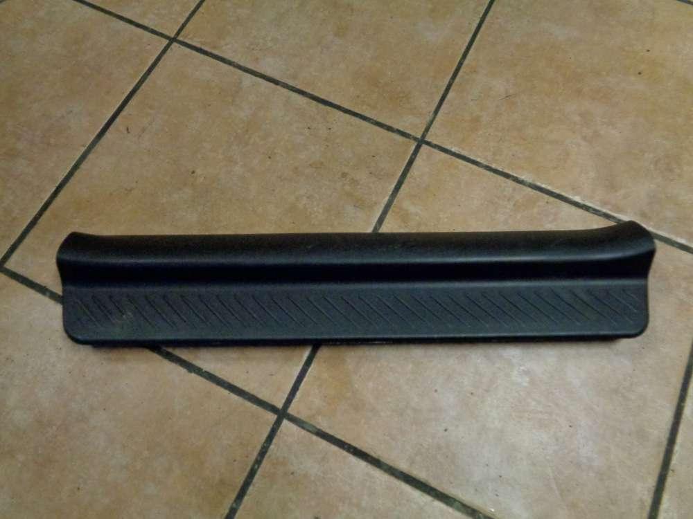 Mazda 3 BK Einstiegsleiste Leiste Abdeckung Vorne Rechts BP4K68710