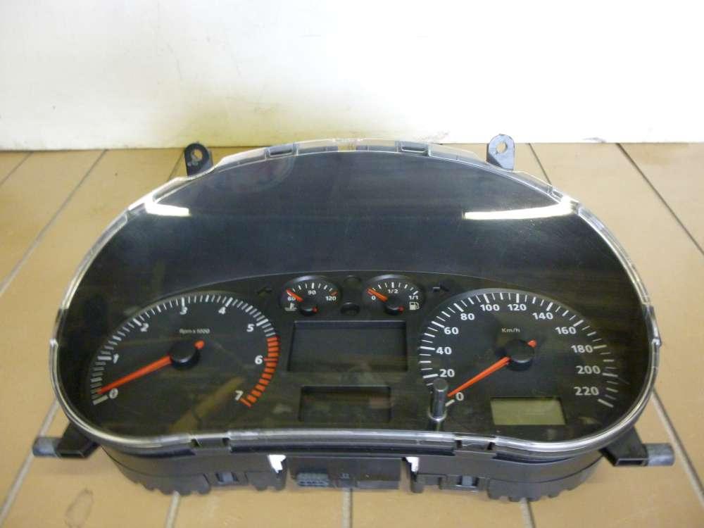 Seat Ibiza Bj:1999 Kombiinstrument Tachometer Tacho Display  88311292