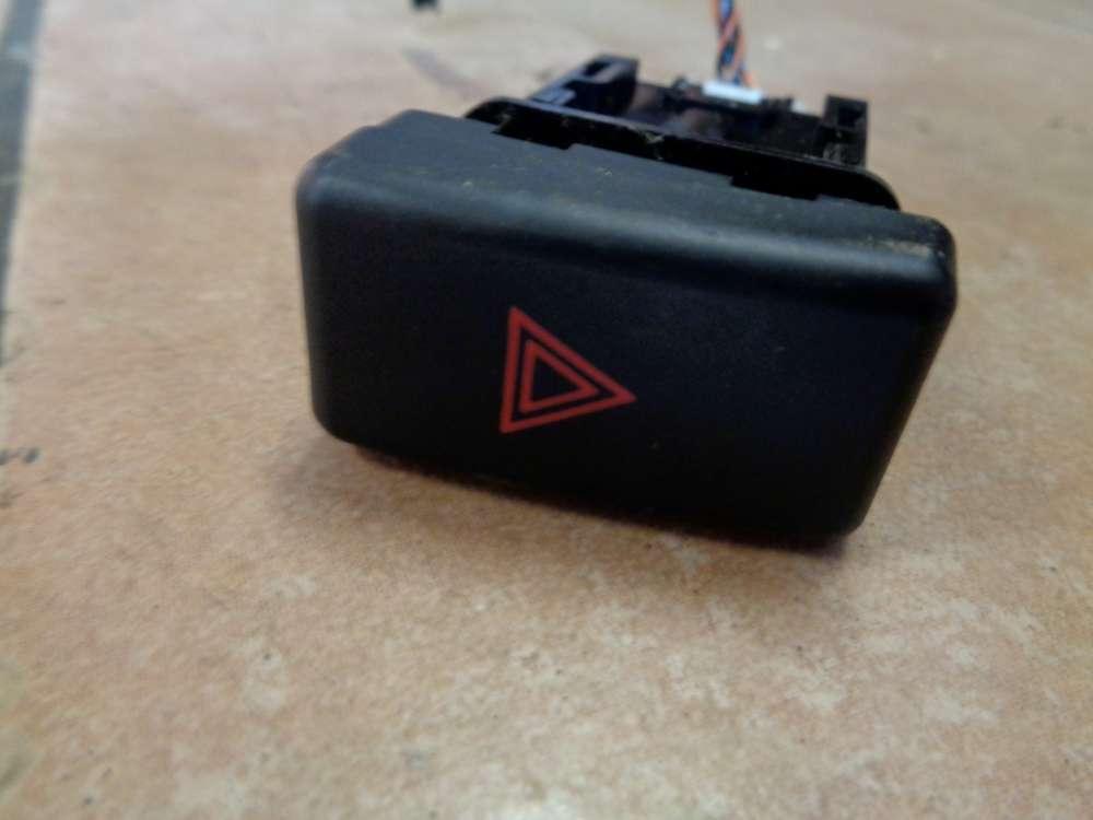Mazda 3 BK Warnblinker Schalter BP4K664H0