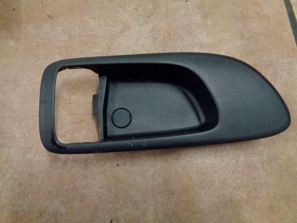 Mazda 3 BK Verkleidung Abdeckung innen griff Vorne Rechts