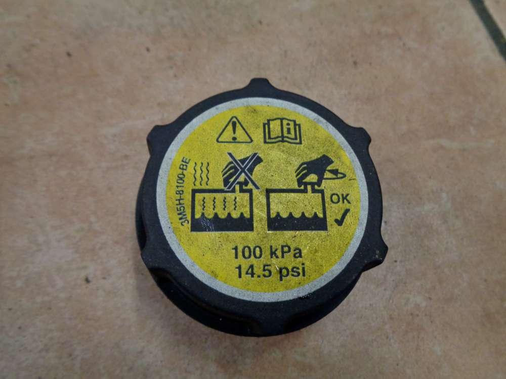 Mazda 3 BK Deckel für Ausgleichsbehälter Kühler 3M5H-8100BE