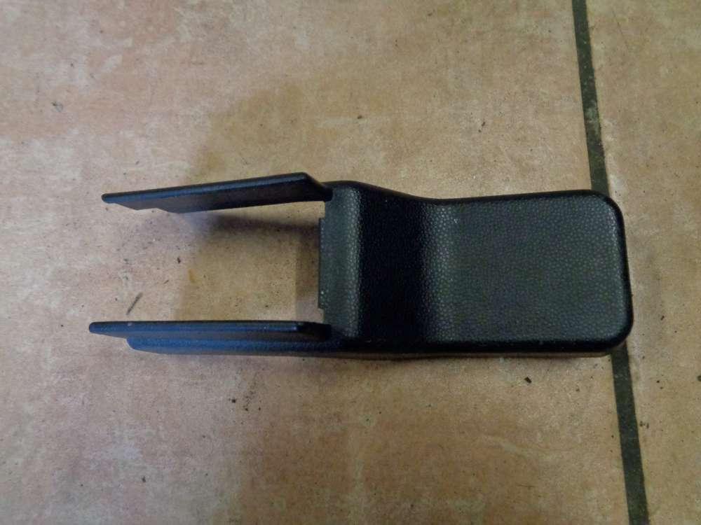 Mazda 3 BK Sitzschiene Verkleidung Rechts BP4K57041