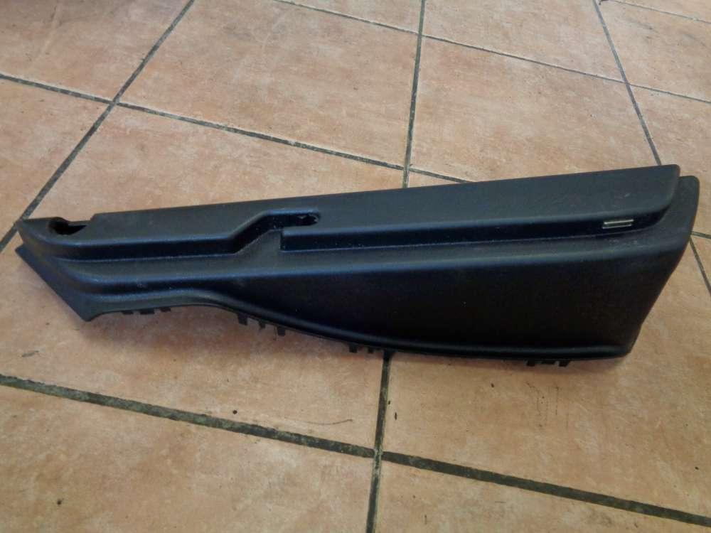 Mazda 3 BK Kofferraumverkleidung Abdeckung Hinten Rechts BP4K68841