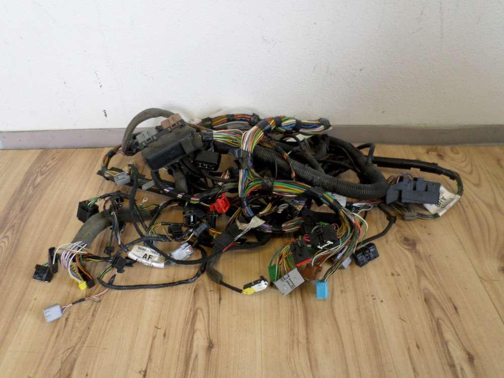 Ford Focus OR Bj.01 ALE AHB Kabelbaum Kabelsatz Kabel 98AG14A099BA 1M5T14401