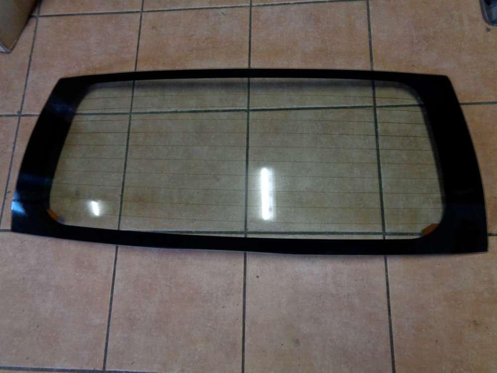 Daihatsu Sirion M3 beheizbare Heckscheibe Scheibe Hinten
