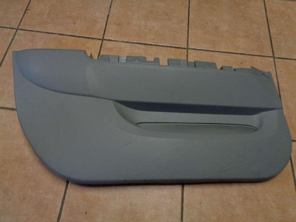 Daihatsu Sirion M3 Türverkleidung Vorne Links unten 67070-B1010
